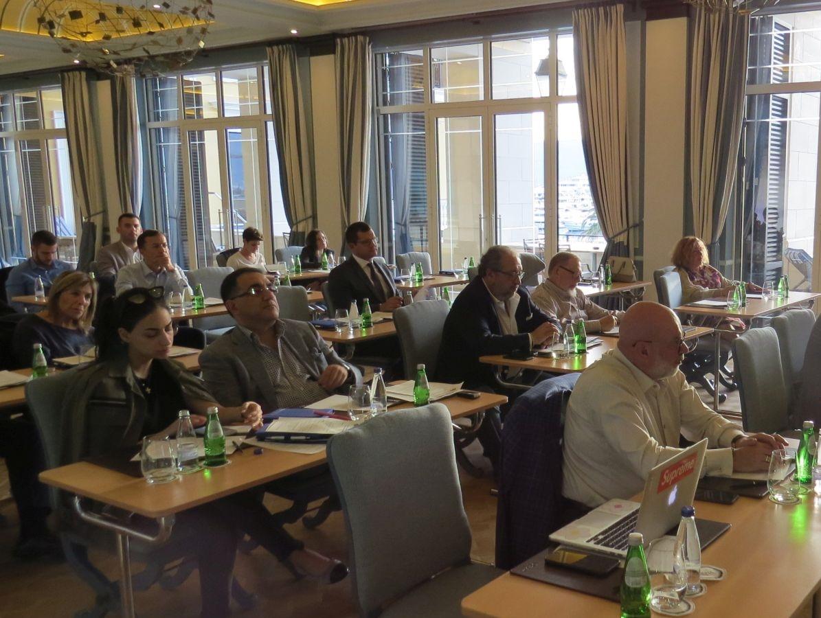 BMI Conference - Blockchain, 4