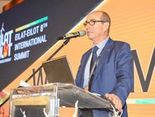 The 8th Eilat-Eilot Summit