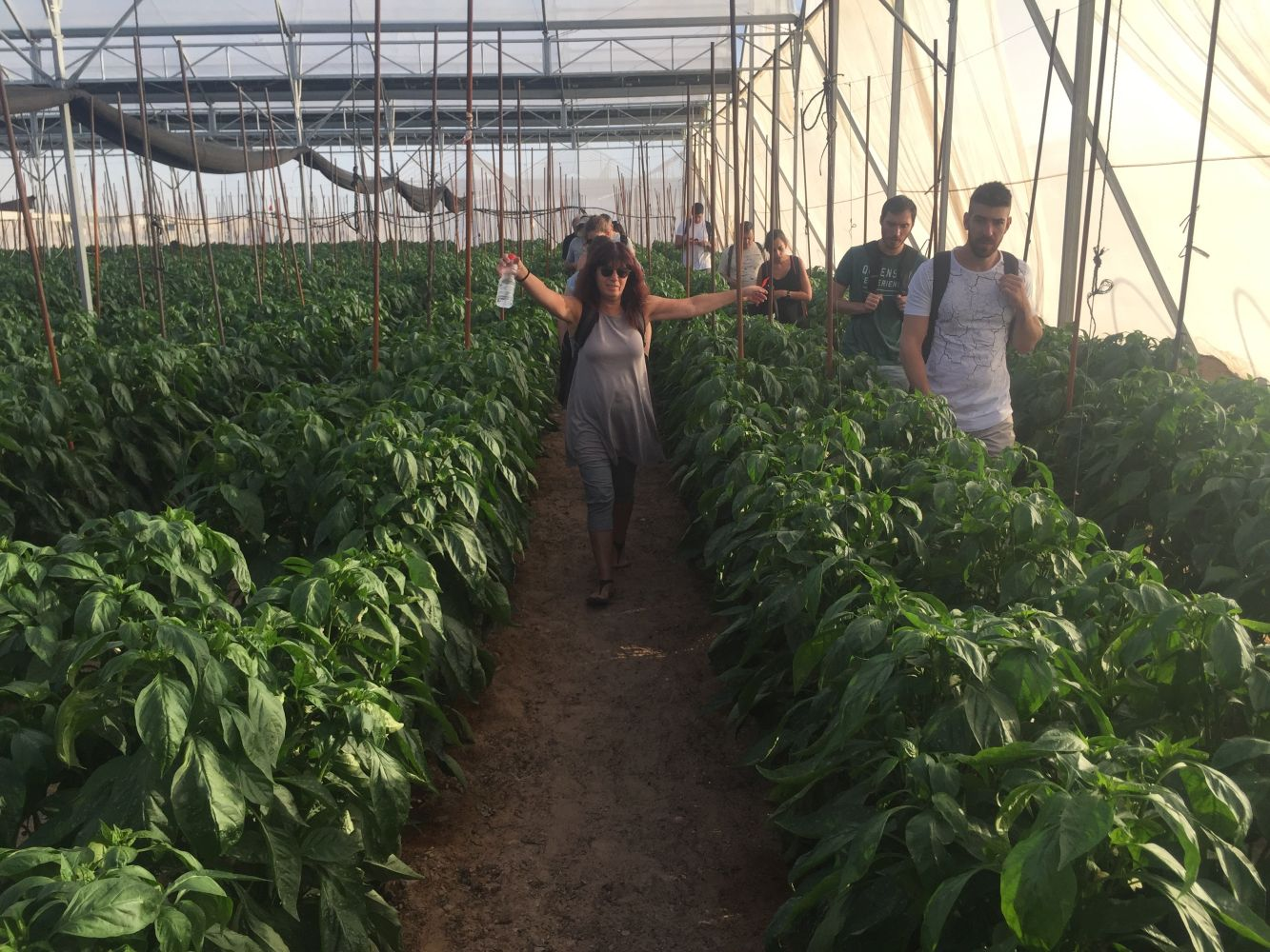 2nd Arava Seminar, 10