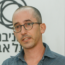 Yoav Rothler, PhD