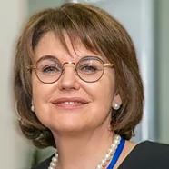 Mrs. Irina Buylova