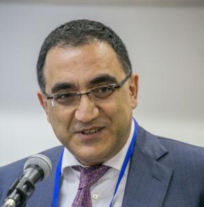 Prof. Armen Darbinyan Chairman of the Board, Russian – Armenian University,  Yerevan, Armenia