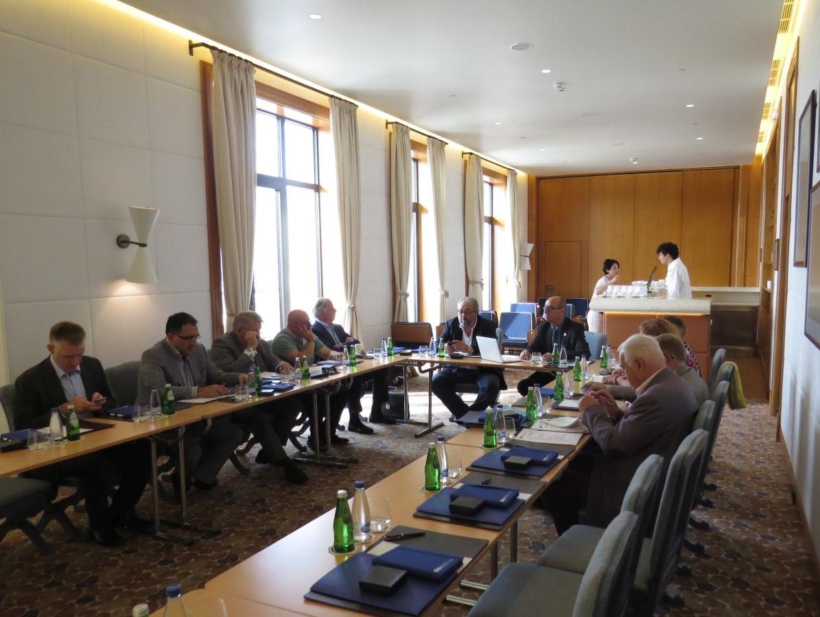 BMI Conference - Blockchain, 1