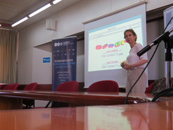 2 Lectures by Prof. Anat Admati