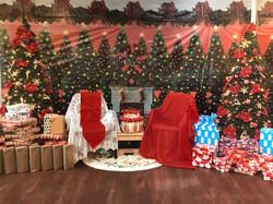 All Prepared for Santa