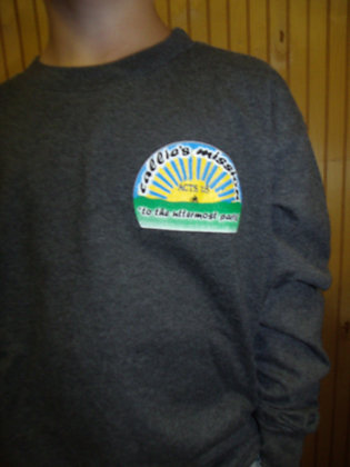 Don't Stop Believing - Long Sleeve