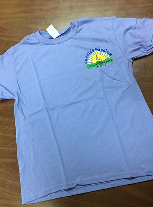 2016 Callie's Mission Walk T-Shirt