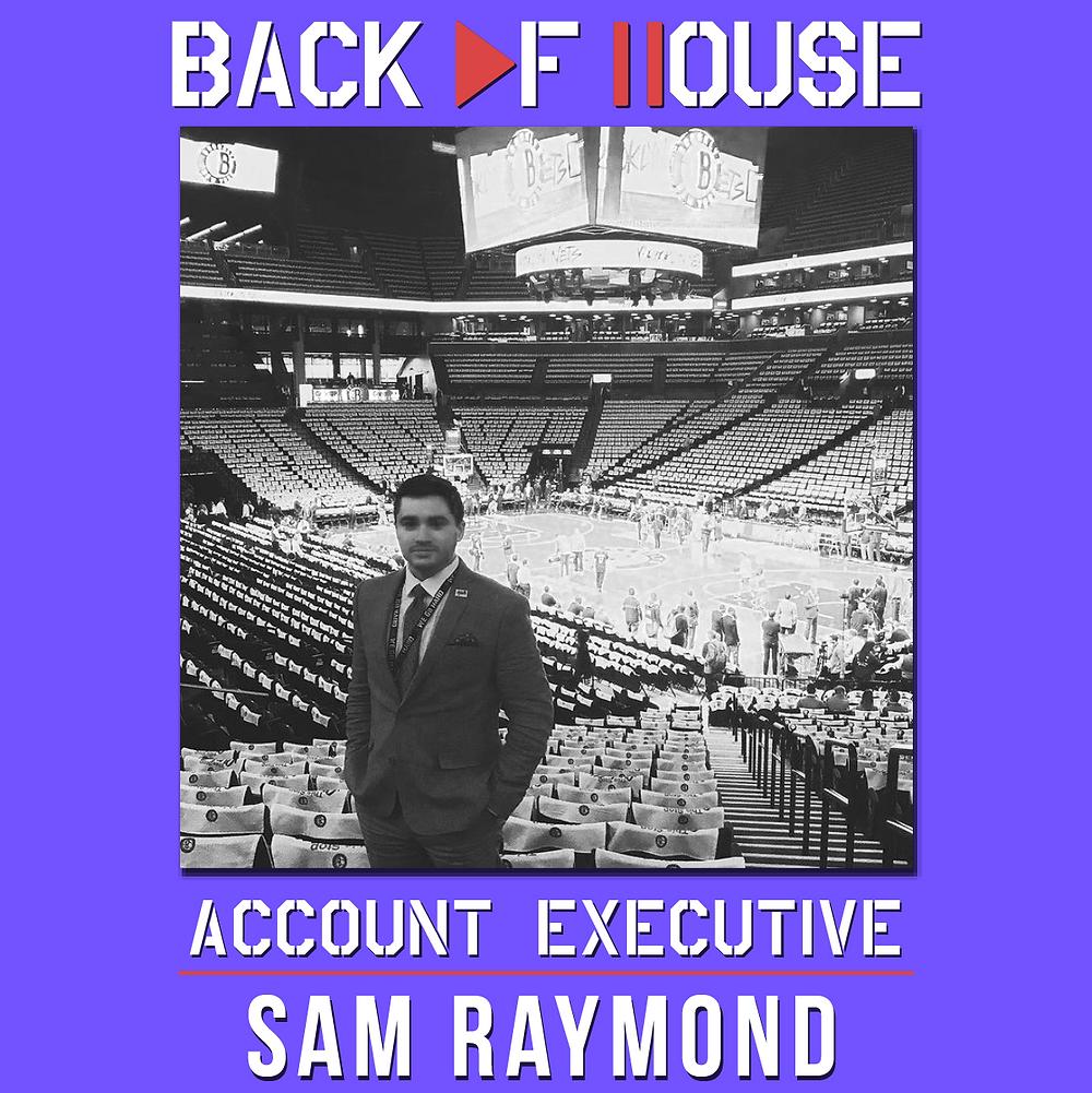 Sam Raymond