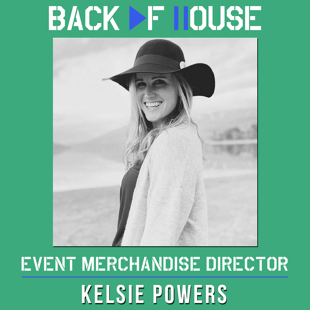 Kelsie Powers