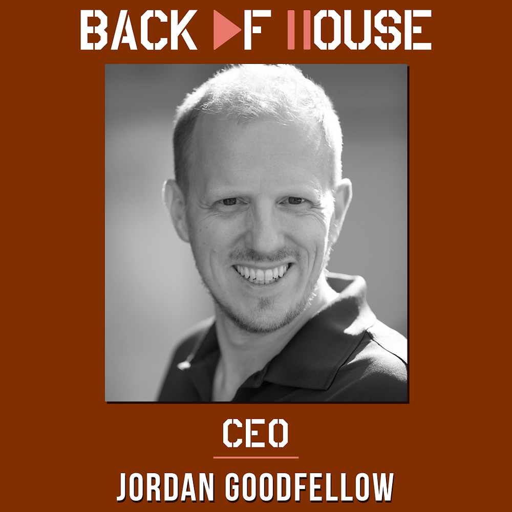 Jordan Goodfellow