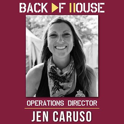 Jen Caruso
