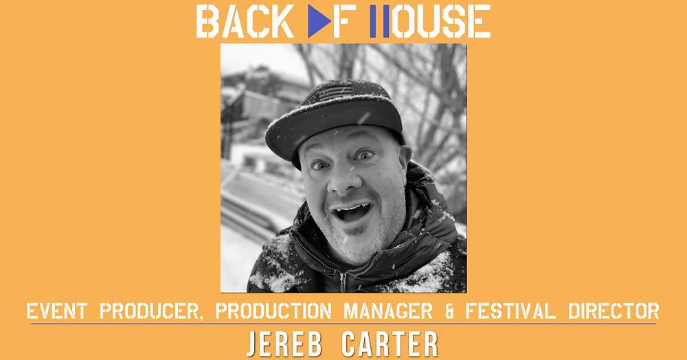 Jereb Carter