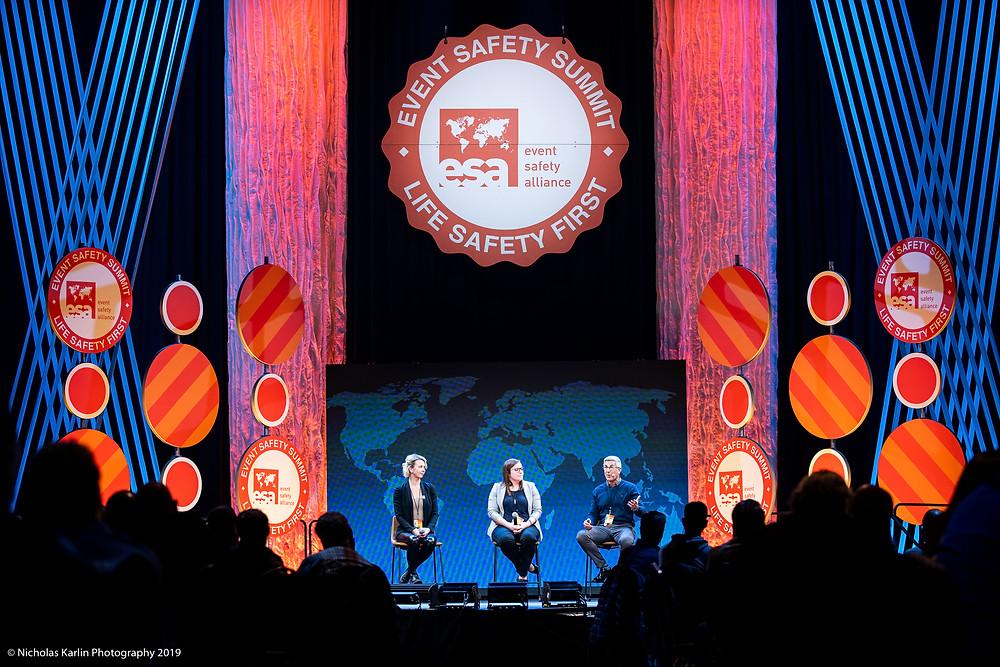 Event Safety Summit