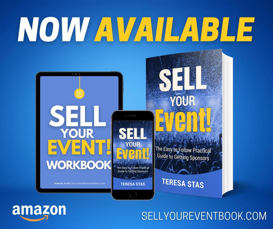 Sell Your Event