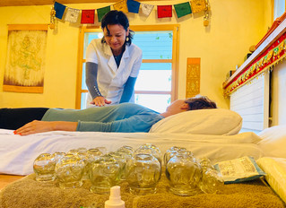Akupunktur-Wochenende 24. – 27.9.2020