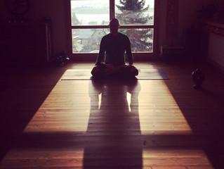 Vergangene Übungsreihe: Yoga mit Herz
