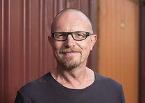 Tom Schaich, dipl. Yogalehre und Unternehmer
