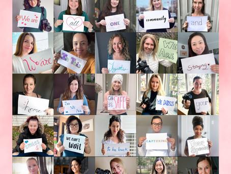 Photographers Together United!