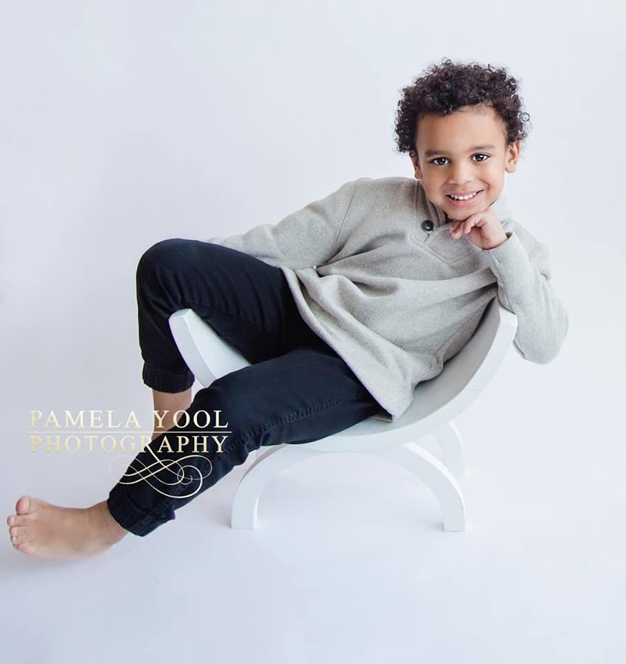 Toronto Children's Photography