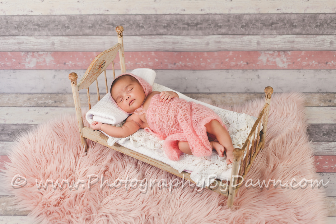 Toronto newborn photography