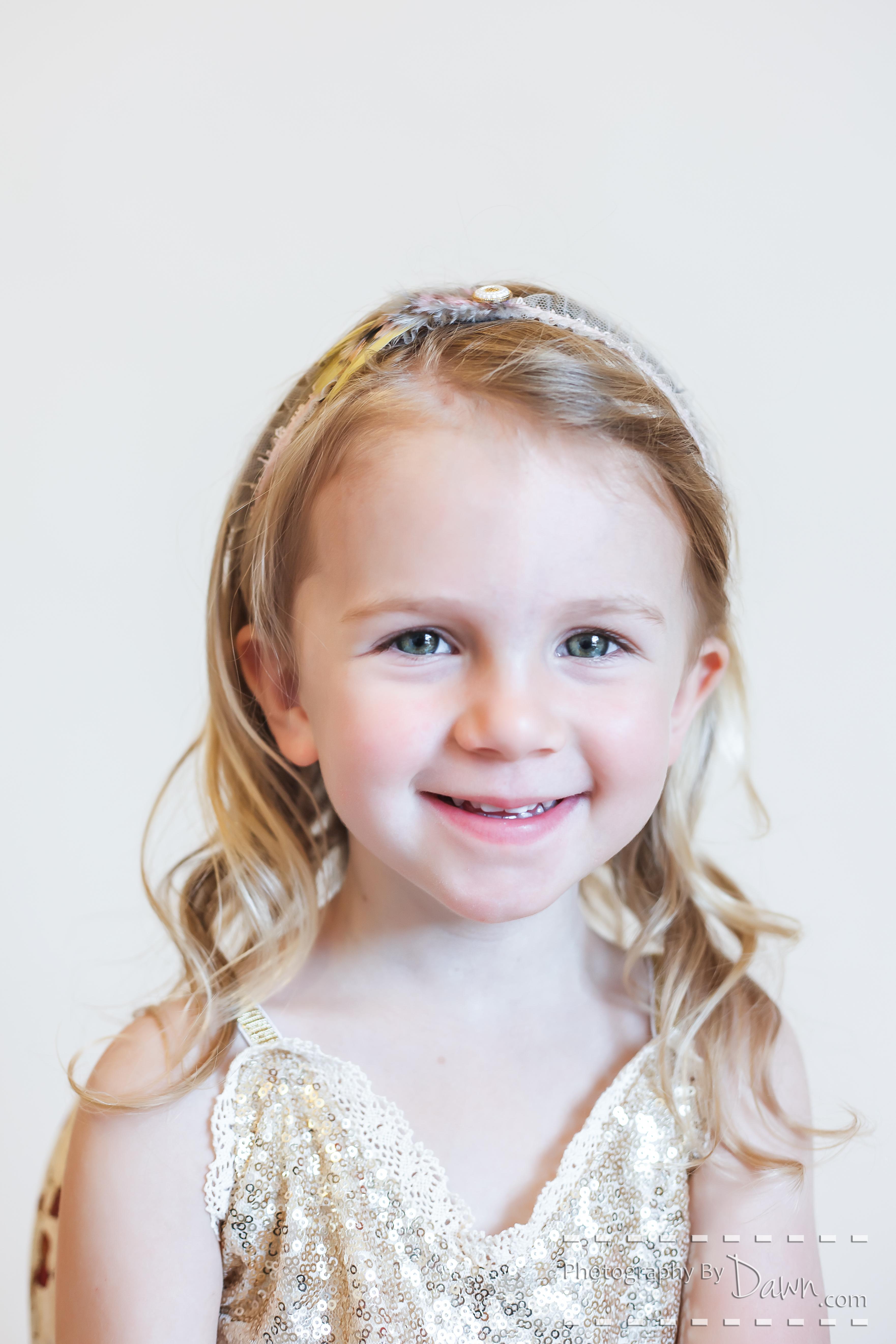 Toronto Children's Photographer