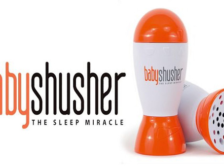 ~ Sssssshhhhhhhh! ~ <br>Baby Shusher, The soothing miracle<br> ~ Now available at the st