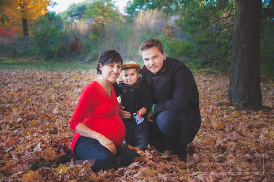 Toronto maternity photographer