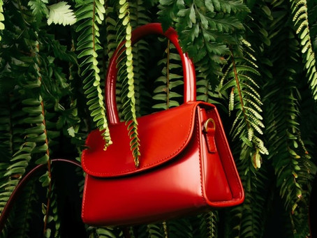 Why you need a red bag + list of red bags for 2020
