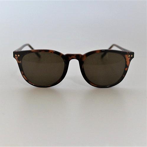 670 べっ甲 Sunglasses/Brownレンズ