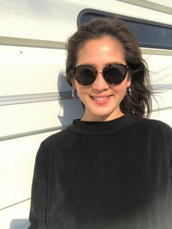 5014 Bekko Sunglasses