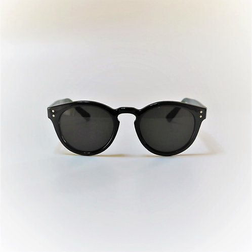 654 Black Sunglasses
