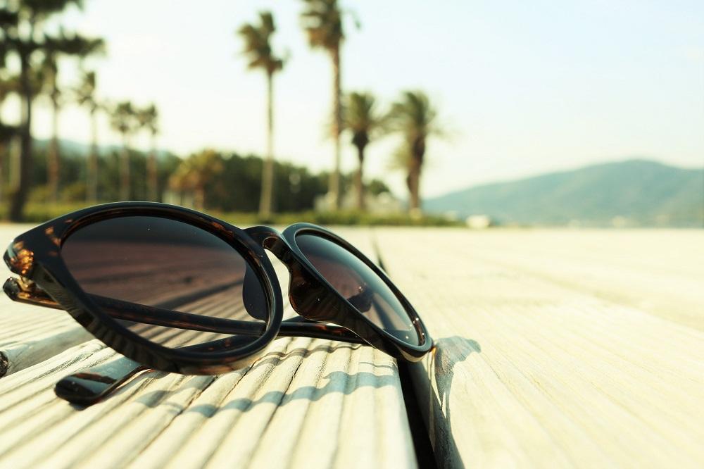 9228 Bekko Sunglasses