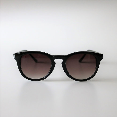 659 Black Sunglasses