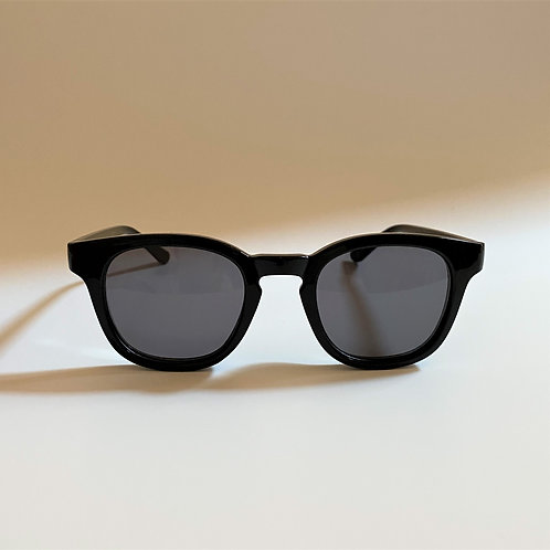 5041 BlackSunglasses / Smokeレンズ