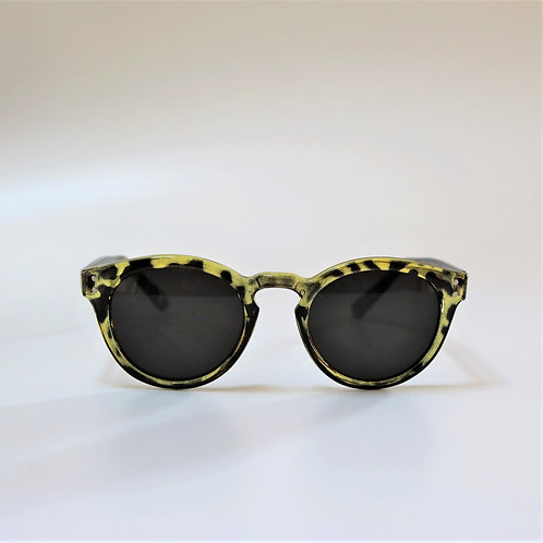 654 Bekko Sunglasses   (Yellow)