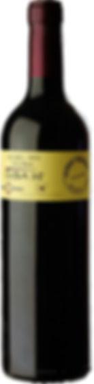CUBA 38 Cencibel-Tempranillo red wine