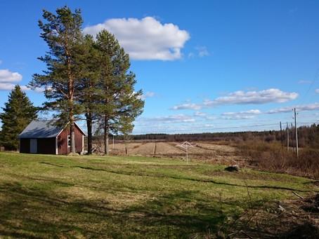 Svensk glesbygd visar vägen till marsbosättning