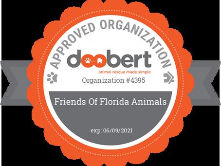 Now a Doobert member!