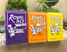 ROYAL ACE COOKING OIL
