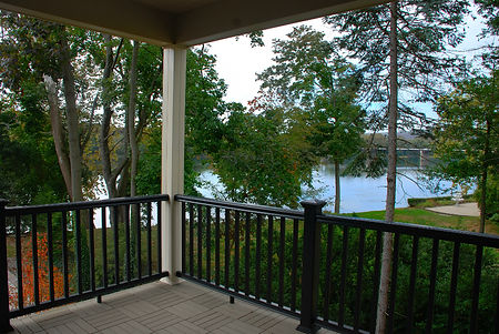 Near Danville and Riverside Pennsylvania, Jacob's Landing Townhome Townhouses real estate for sale on the Susquehanna
