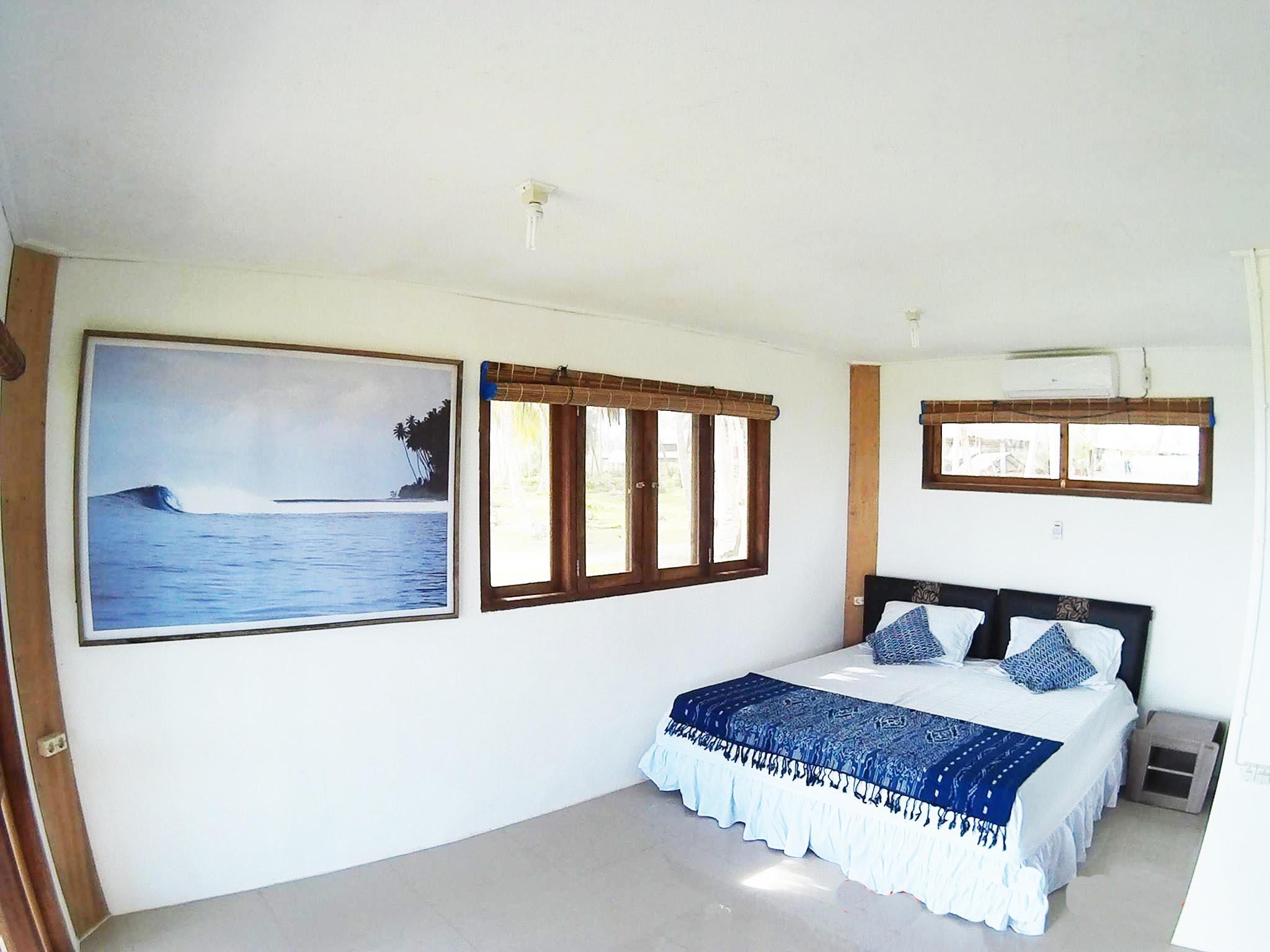 Salt Simeulue Surf Resort