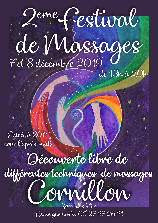 Festival de Massage