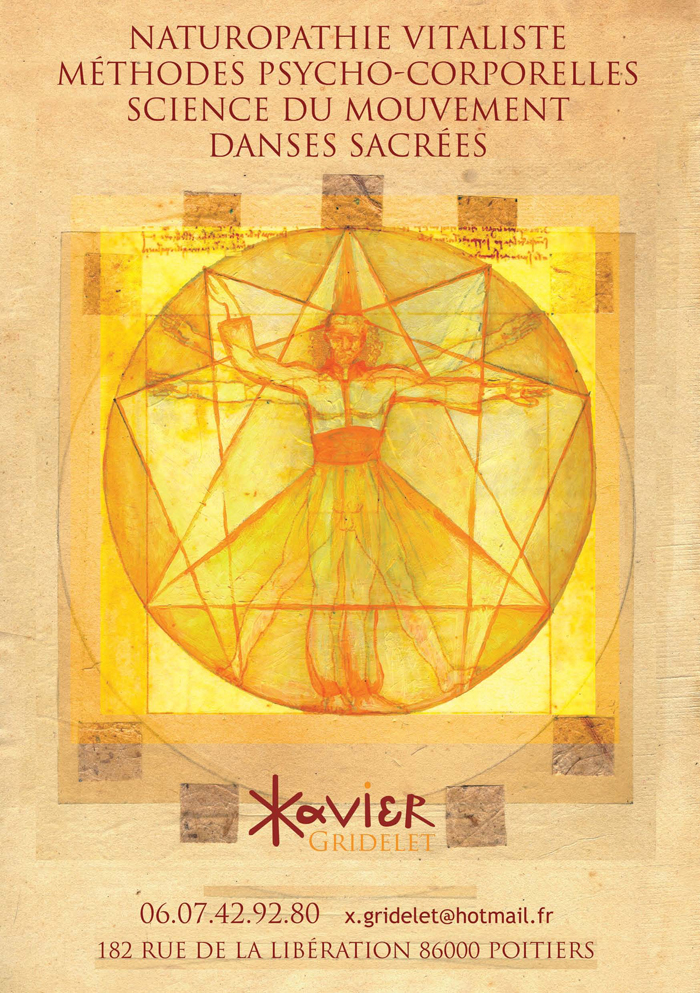 Xavier Gridelet