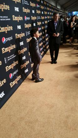 Empire Premiere