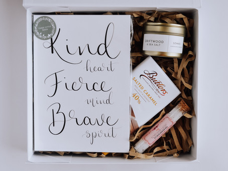 The Brave Spirit Gift Box