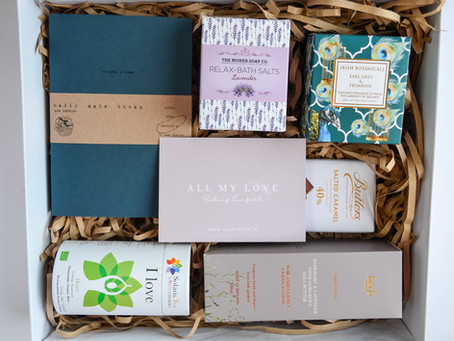 The Rest and Restore Gift Box