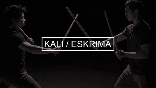 Kali / Eskrima
