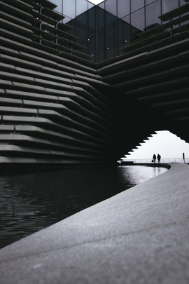 V & A Gallery, Dundee