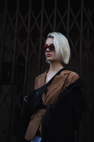 London Fashion Week Collection