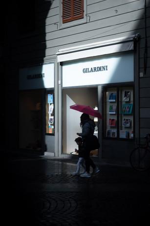 Florence, San Lorenzo